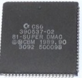 IC Super DMAC-02 (Neu)