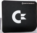 Commodore Gaming Mauspad 28,5x31,5cm