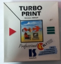 Turbo Print Version AMIGA (Gebraucht)