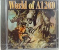 World of A1200 (Neu)