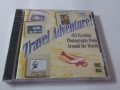 Travel Adventure Photos CD-ROM (Neu)