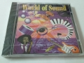 World of Sound CD-ROM (Neu)