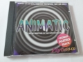Animatic Hybrid CD for DOS, Windows, Unix und AMIGA (Gebraucht)