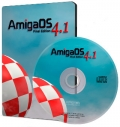 AmigaOS 4.1 Final Edition für Pegasos II (CD-ROM)
